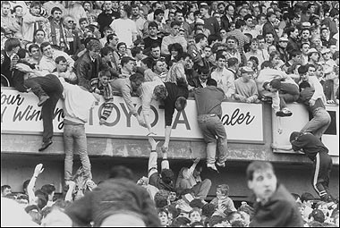 Hillsborough and the need for justice