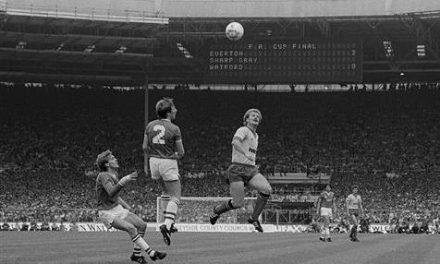 Football: 30 Years On