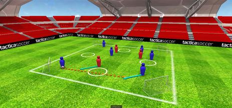 Top Ten Apps & Software for Coaching Soccer