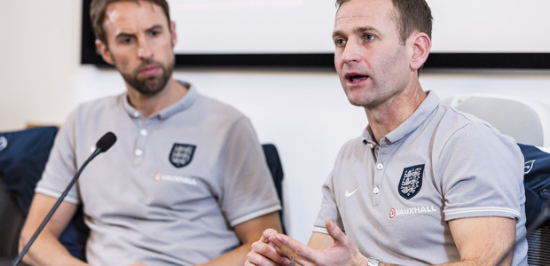 The England DNA – the path to a successful national team or another false dawn?