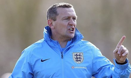 Aidy Boothroyd – Football Genius or Long Ball Dinosaur?