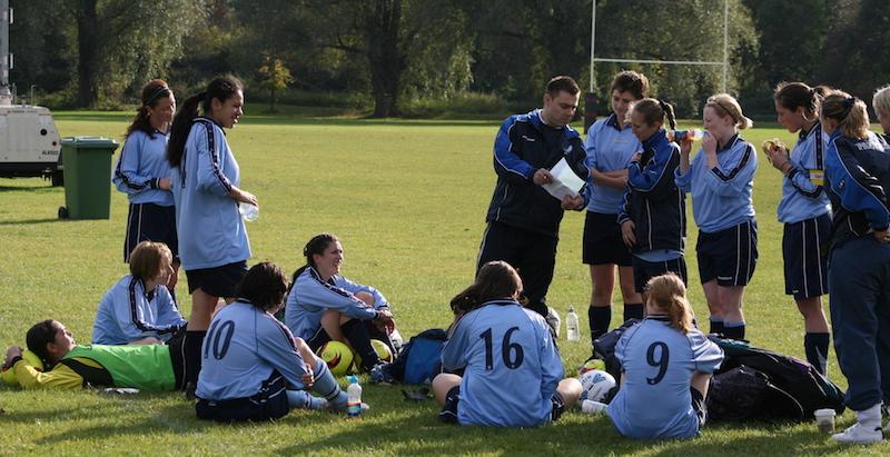 Coaching Plans