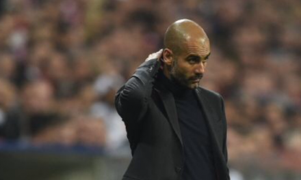 Pep Confidential: Inside Pep Guardiola's First Season at Bayern Munich – Marti Perarnau