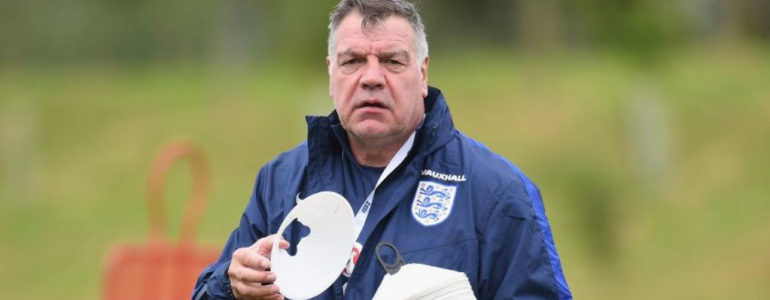 Sam Allardyce and the England Job – Where Now?