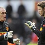 Eric Steele Goalkeeping Coaching Session – Shot Stopping and Modern Trends