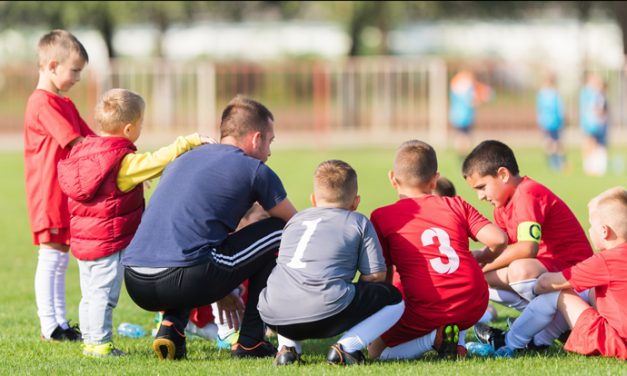 How To Use A Child Centred Approach in Youth Football
