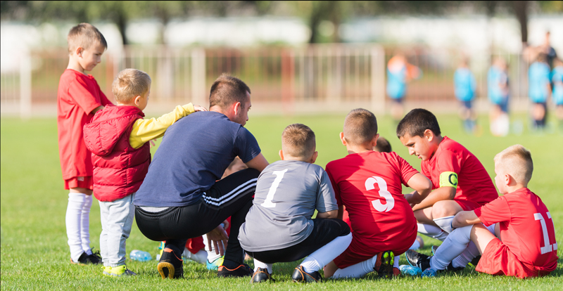 7 ways to win the respect of your football players