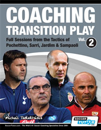 Football Coaching Resources | Each Game As It Comes